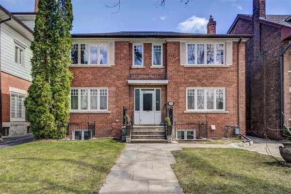 345 Walmer Rd, Toronto