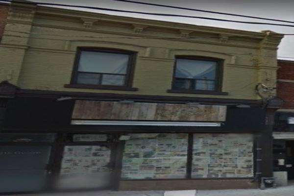 620 Queen St W, Toronto