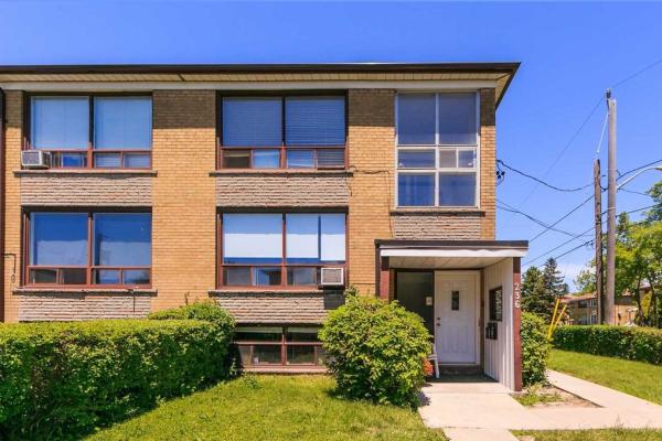 236 Overbrook Pl, Toronto