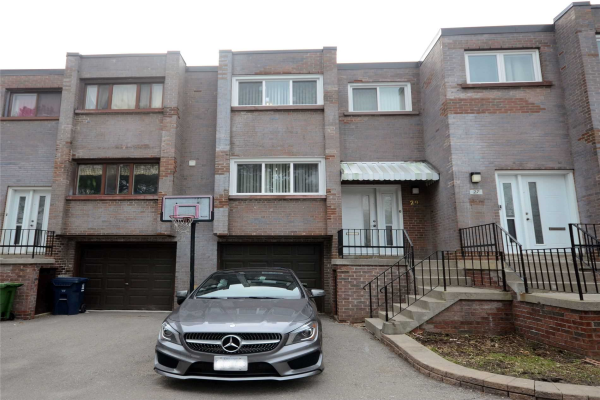 29 Candy Courtway Way, Toronto