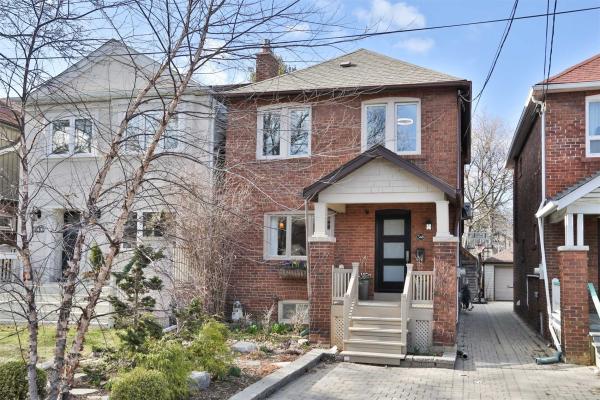 348 Millwood Rd, Toronto