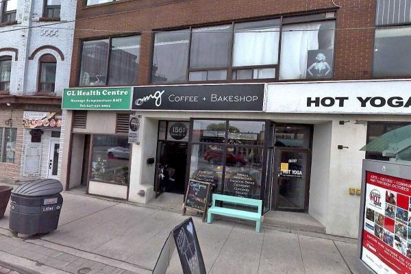 1561 Dundas St W, Toronto