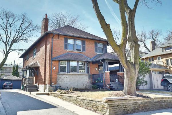 37 Wilberton Rd, Toronto