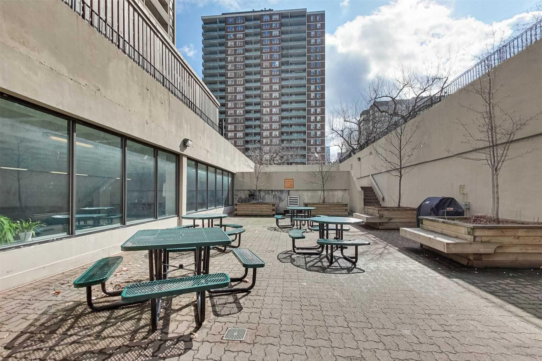 #210 - 40 Homewood Ave, Toronto