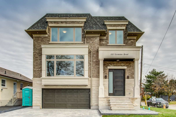 141 Yeomans Rd, Toronto