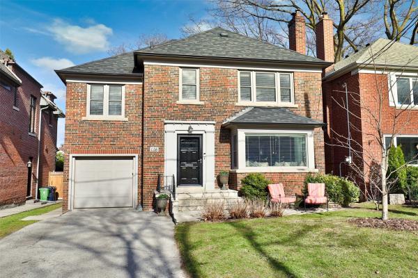 116 Braeside Rd, Toronto