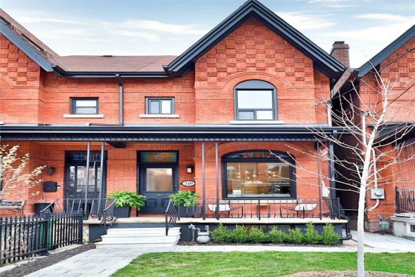 349 Manning Ave, Toronto