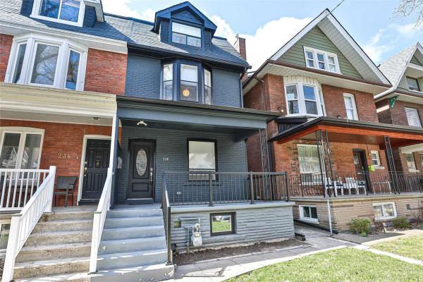 236 Grace St, Toronto
