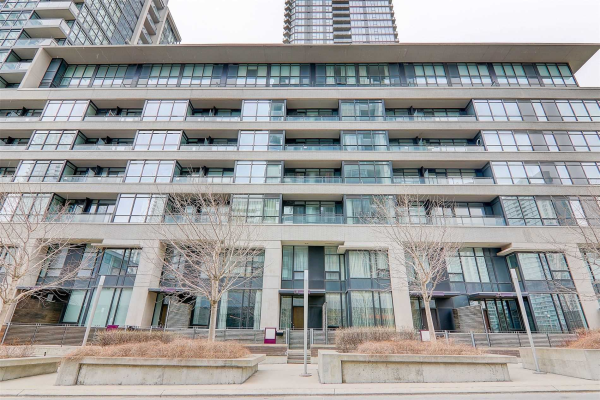 18 Telegram Mews, Toronto