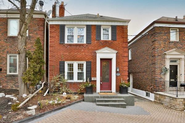 348 Roselawn Ave, Toronto