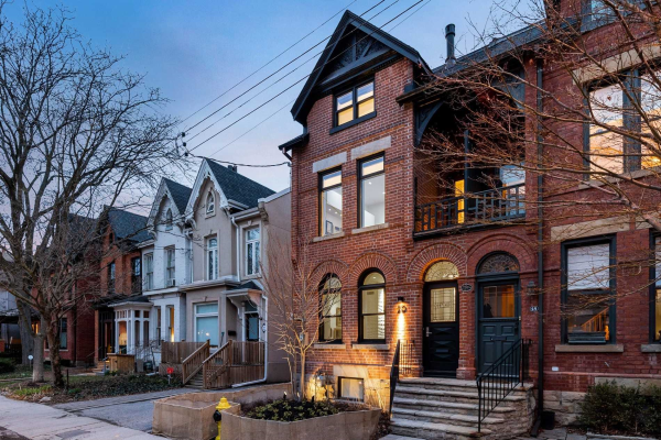 20 Boswell Ave, Toronto