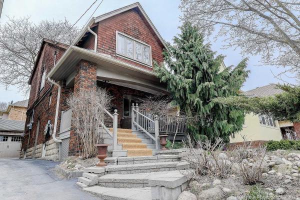 656 Oriole Pkwy, Toronto
