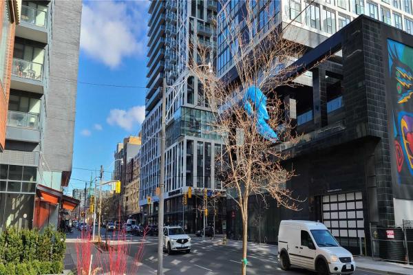 251 Jarvis St E, Toronto