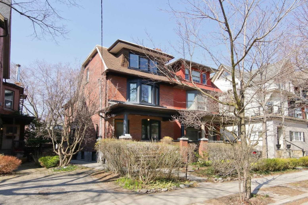 422 Markham St, Toronto