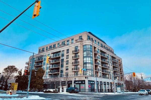 676 Sheppard Ave E, Toronto