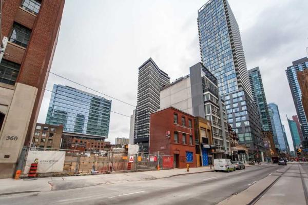 125 Peter St, Toronto