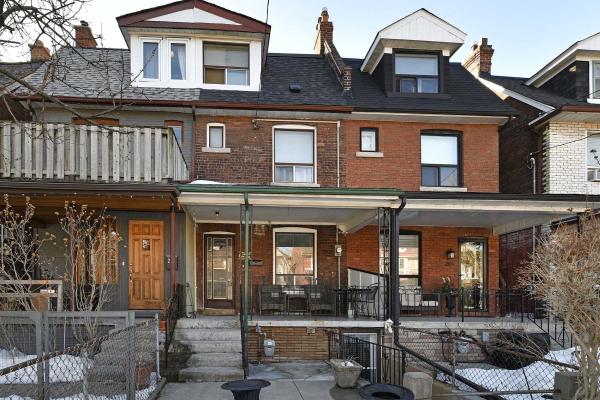 228 Beatrice St, Toronto