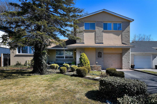 3 Yewfield Cres