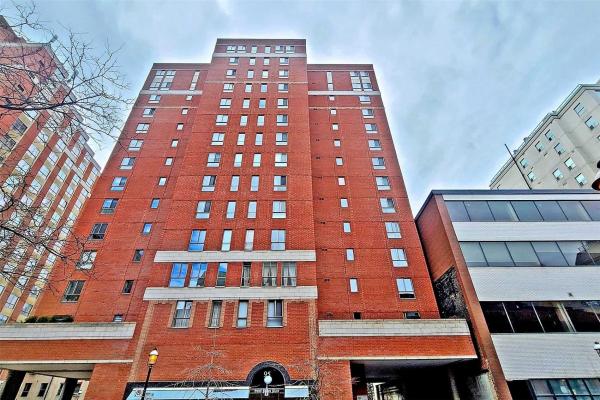 95 Lombard St, Toronto