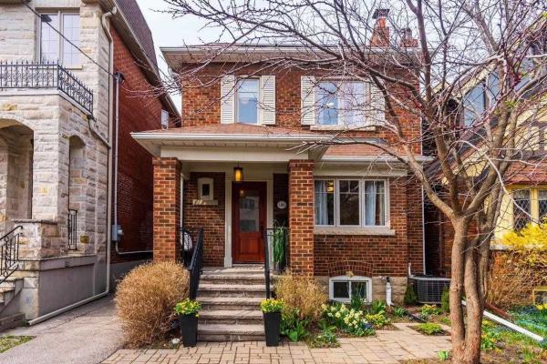 186 Ranleigh Ave, Toronto