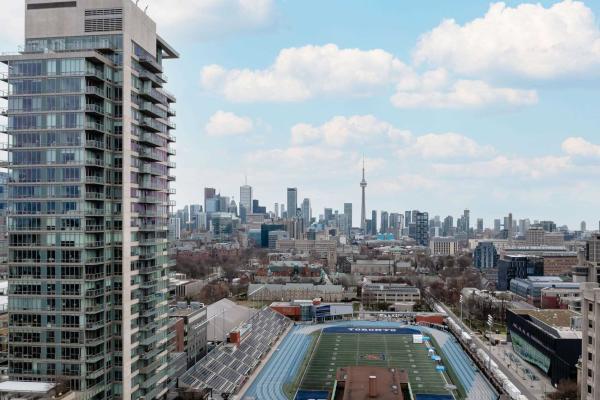 1 Bedford Rd, Toronto