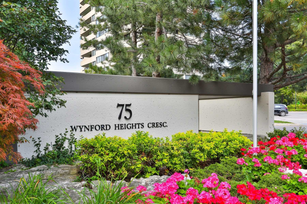 75 Wynford Heights Cres