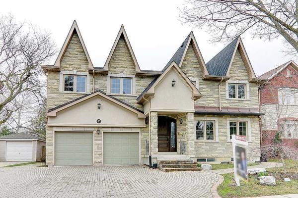 7 Lanbrooke Ave, Toronto