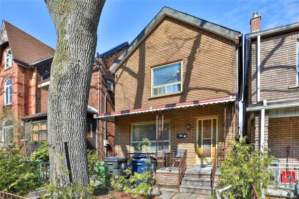 147 Euclid Ave, Toronto