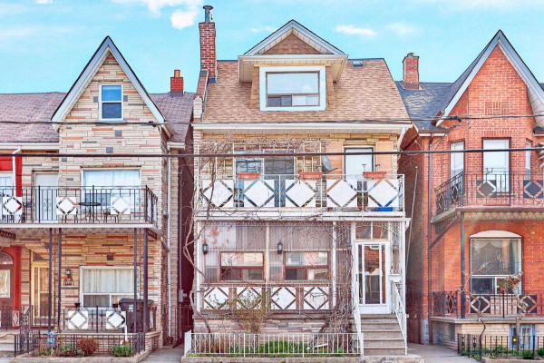 475 Ossington Ave, Toronto