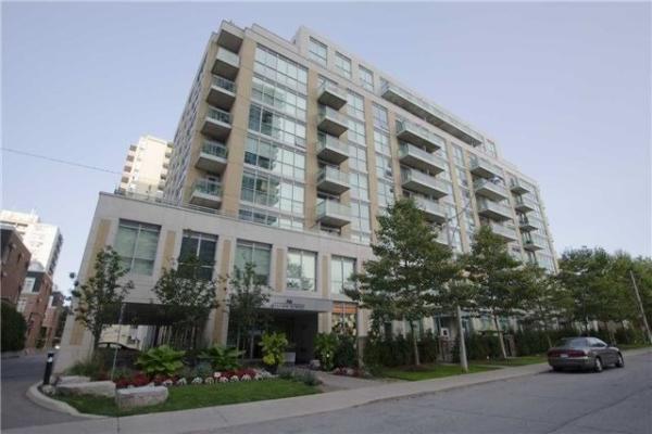 65 Lillian St, Toronto