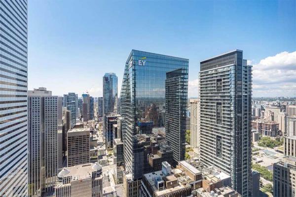311 Bay St, Toronto