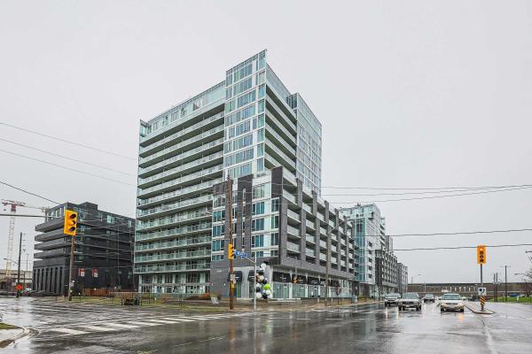 555 Wilson Ave E, Toronto