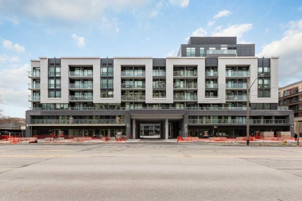 621 Sheppard Ave E, Toronto