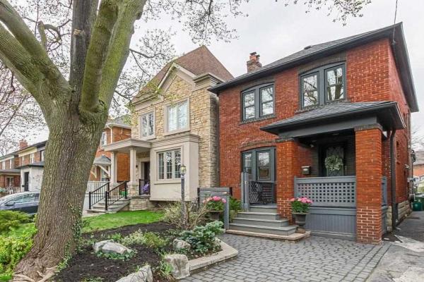 62 Douglas Ave, Toronto
