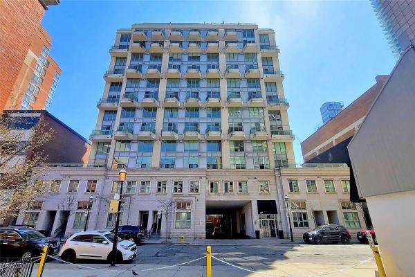 77 Lombard St, Toronto