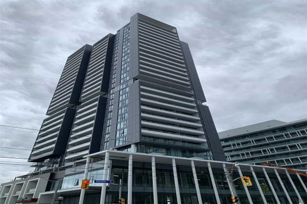 225 Sumach St, Toronto