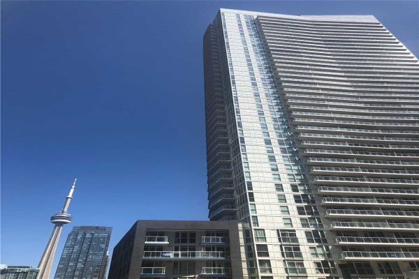 75 Queens Wharf Rd W, Toronto
