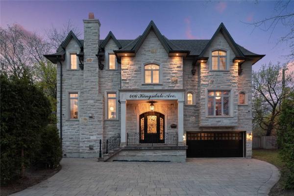 406 Kingsdale Ave, Toronto