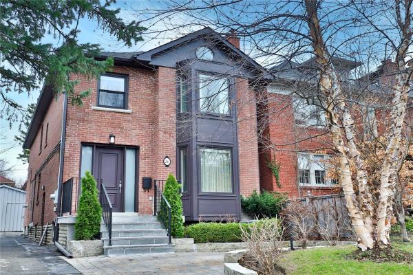 28 Astley Ave, Toronto