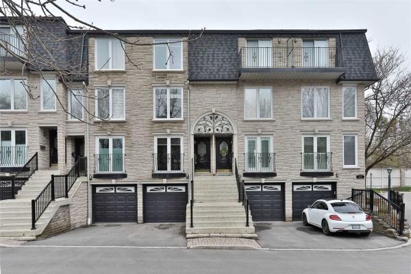 29 Birchbank Lane, Toronto