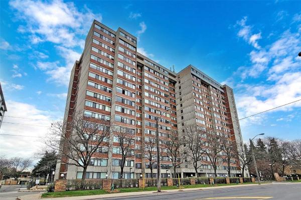 3000 Bathurst St, Toronto