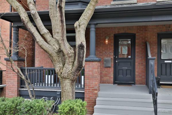 159 Macpherson Ave, Toronto
