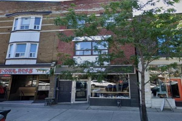 1597 Dundas St W, Toronto