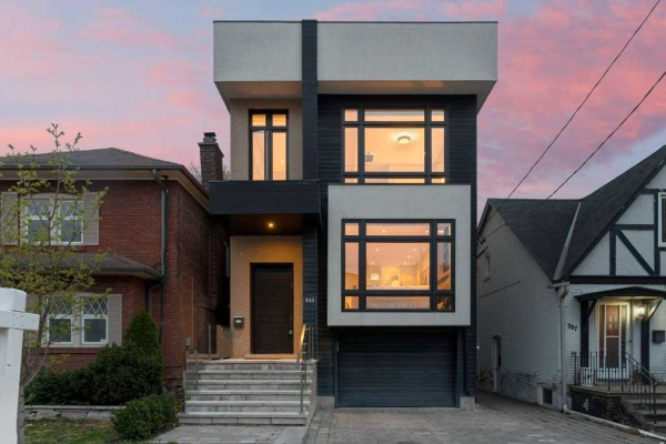 355 Fairlawn Ave, Toronto
