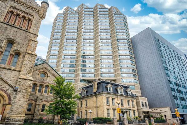 71 Simcoe St, Toronto