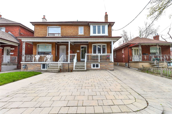 27 Sylvan Ave, Toronto