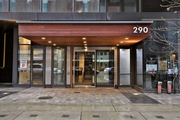 290 Adelaide Sdrd, Toronto