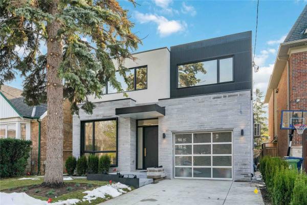 67 Shelborne Ave, Toronto