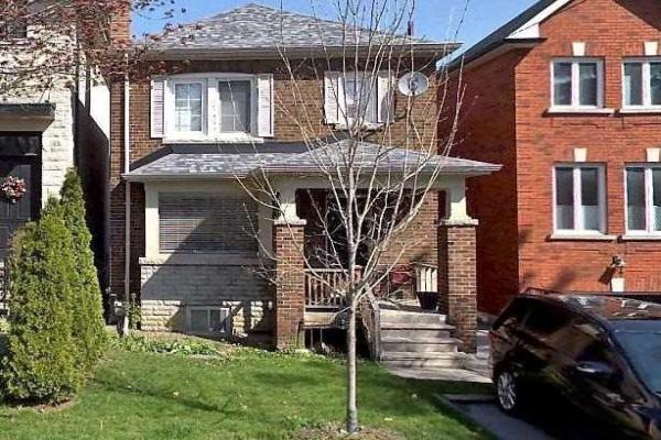 430 Manor Rd E, Toronto