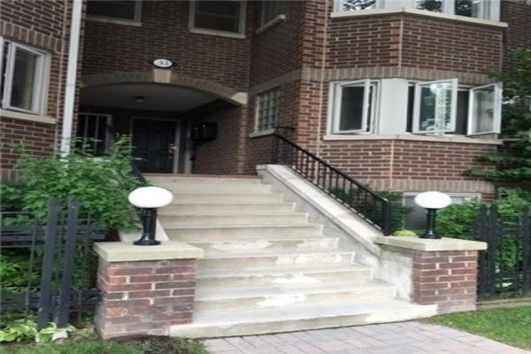 33D Shaw St, Toronto